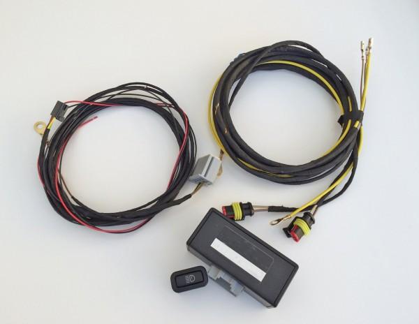 Kabelsatz Fernscheinwerfer