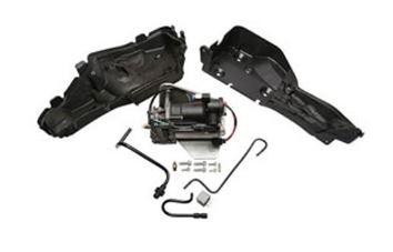 Air suspension compressor Discovery 4