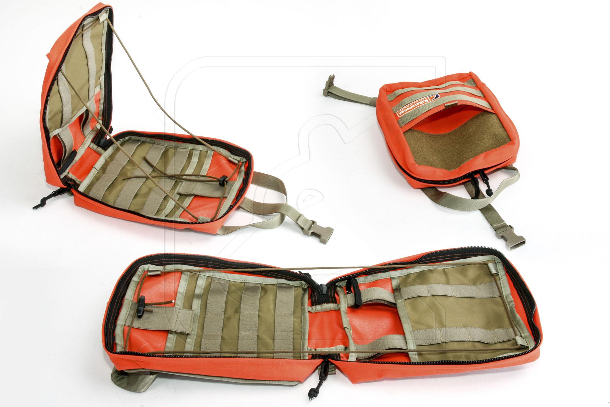 Nakatanenga Große Erste Hilfe Tasche Notfallmedizin Outdoor