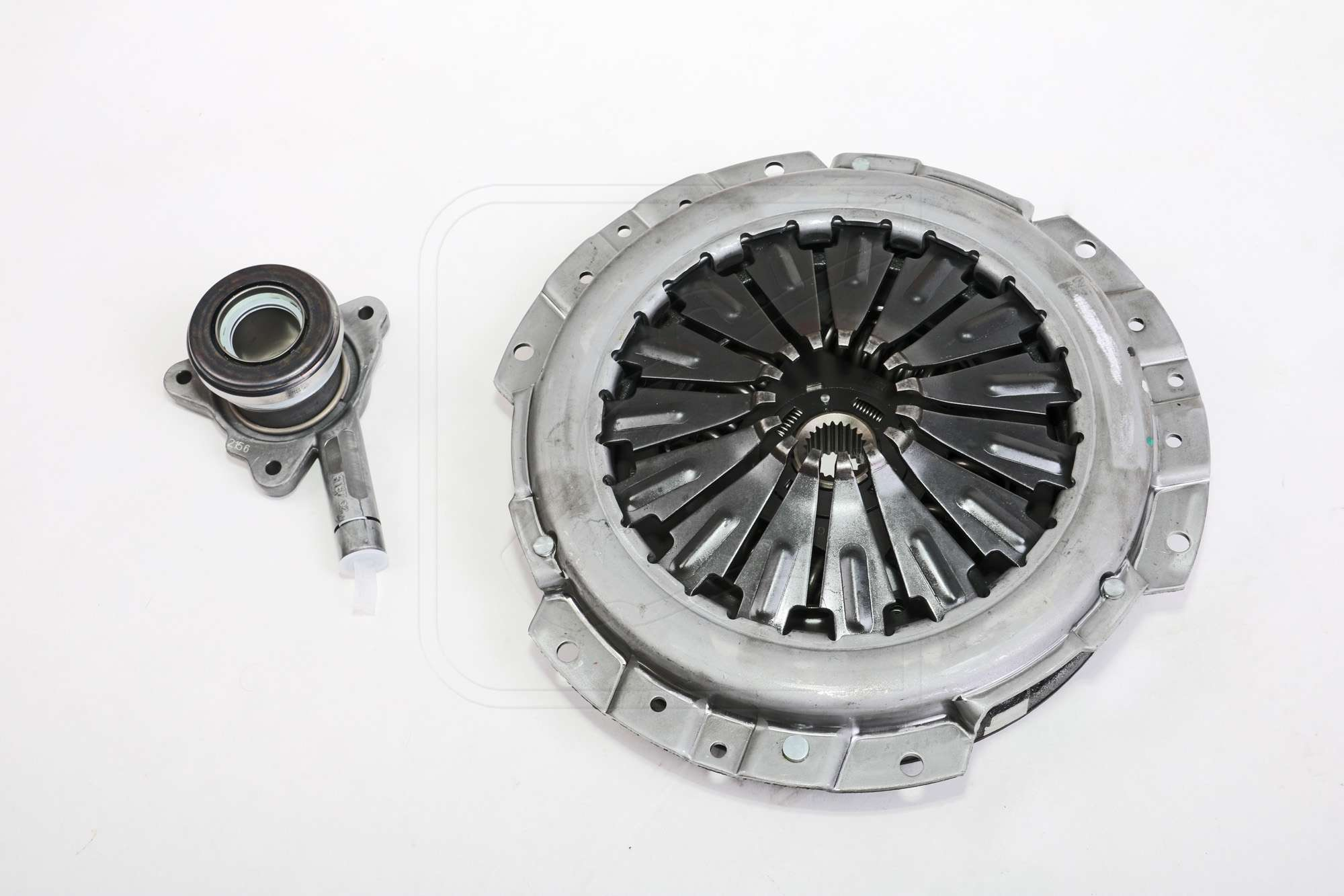 Heavy Duty Kupplungskit Fr Land Rover Defender Nakatanenga 4x4 Clutch Equipment