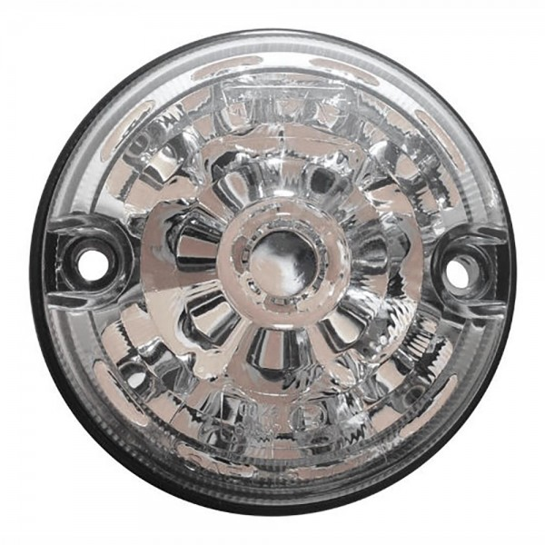 LED Signalleuchten Land Rover Defender: Blinker, hinten, weiß