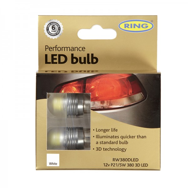 Performance LED Glühbirne, RW380DLED