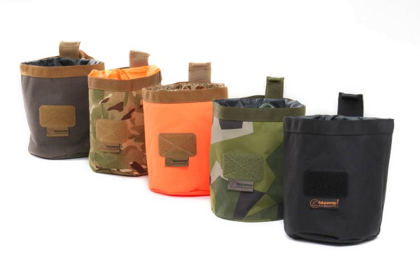 Universal bucket suitable for 5L